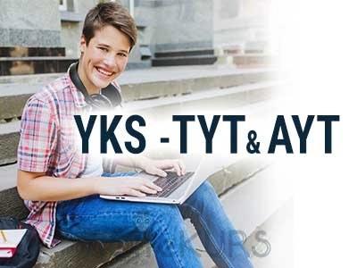 YKS Online Kurs, YKS Uzaktan Eğitim ve Online YKS TYT AYT Hazırlık Dersleri